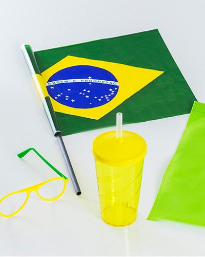 Brindes Personalizados -  Kit Copa do Mundo 2018
