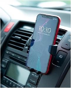 Suporte para Celular Automotivo Personalizado