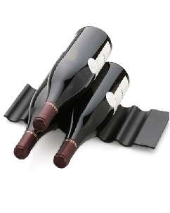 Brindes Personalizados -  Suporte para Garrafa de Vinho Personalizado