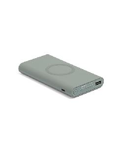 Wireless Power Bank Personalizado